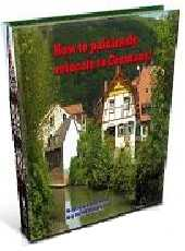 How to painlessly relocate to Germany